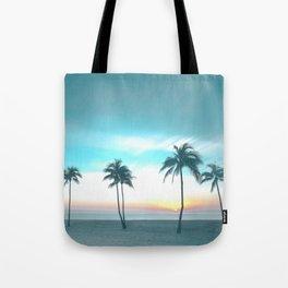 Classic Fort Lauderdale Beach Tote Bag