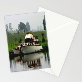 Fog & Reflections Stationery Cards
