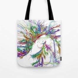 Unicorn Spirit Tote Bag