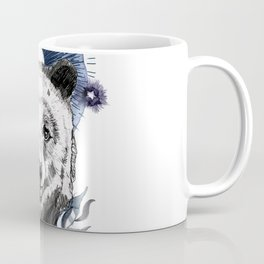 The Bear (Spirit Animal) Coffee Mug