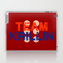 Team Krillin Laptop & iPad Skin