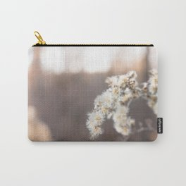 Winter Dreamy Landscape Carry-All Pouch
