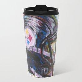 Steeler Nation Travel Mug