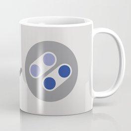 Sweaty Buttons 1990 Coffee Mug