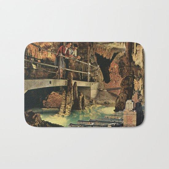 Cave Bath Mat