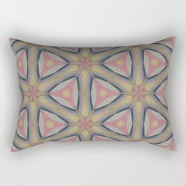 Ann Arbor Pastel Chalk 6235 Rectangular Pillow
