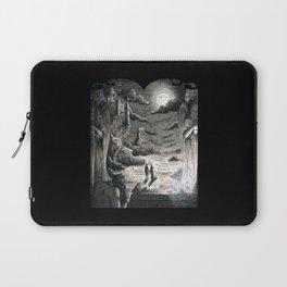 Annabel Lee (ver2) Laptop Sleeve