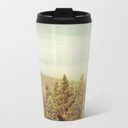 Forest Lookout Travel Mug