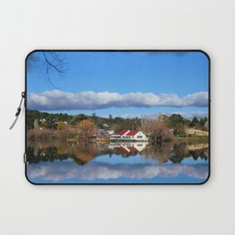 Lake Daylesford Laptop Sleeve