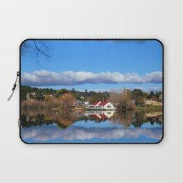 Lake Daylesford Laptop Sleeve