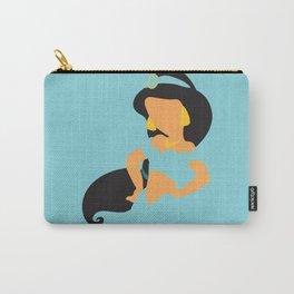Jasmine - Aladdin Carry-All Pouch