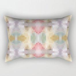 Mosaic ornament Rectangular Pillow