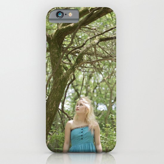 Lost Alice iPhone & iPod Case