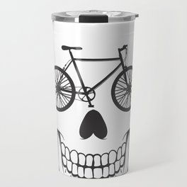 Bikehead Travel Mug