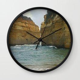 Loch Ard Gorge Wall Clock