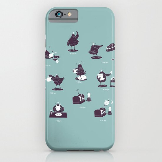 Life After Death iPhone & iPod Case