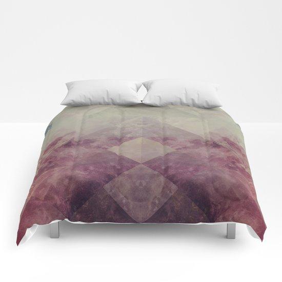 Outbreak Comforters