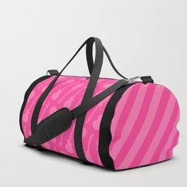 Pink Punk Guitar Duffle Bag