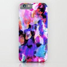 Lets Paint   iPhone 6 Slim Case