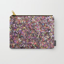 Sparkling Moments Carry-All Pouch