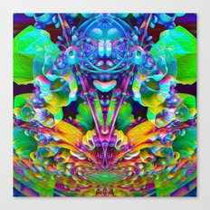 Resonate Canvas Print