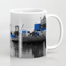 Chelsea Rose Coffee Mug