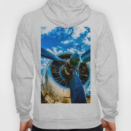 Aviation forever Hoody