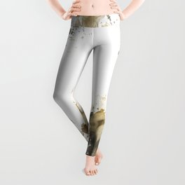 Blues Guitar Leggings