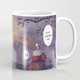 Weather Coffee Mug
