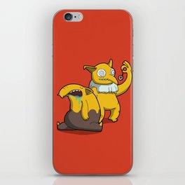 Pokémon - Number 96 & 97 iPhone Skin