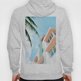 Miami Fresh Summer Day Hoody