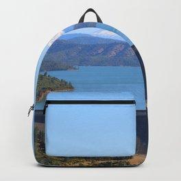 Mount Shasta and Shasta Lake Backpack