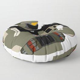 FROST SGT Floor Pillow