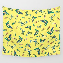 BP 49 Science Wall Tapestry
