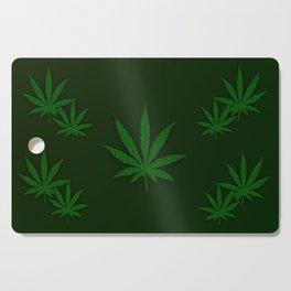 Weed Cutting Board