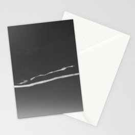 The way home 2 Stationery Cards