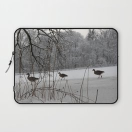 Nature and Animal(s) 2 Laptop Sleeve