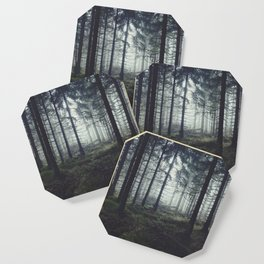 Through The Trees Coaster