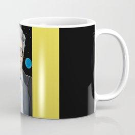 Will Ferrell as Harry Caray SNL Coffee Mug
