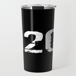 12C Bridge Crewmember Travel Mug