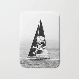 TREASURE OCEAN Bath Mat