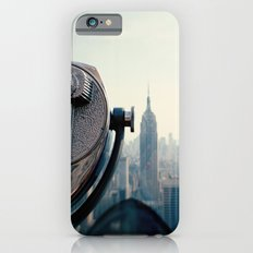 Empire State Building NYC iPhone 6s Slim Case