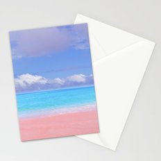 Pastel vibes 59 Stationery Cards