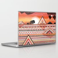 journey Laptop & iPad Skins featuring Journey by Sandra Dieckmann