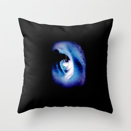 'inary Throw Pillow