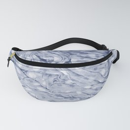 Woman scarf Fanny Pack