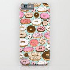 Donut Wonderland iPhone 6 Slim Case