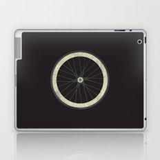Stay True - Fixie Bike Wheel Laptop & iPad Skin