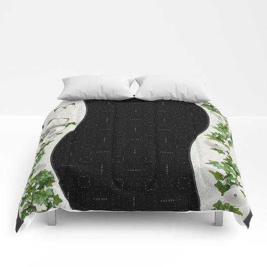 Nature's Path Comforters