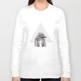 Strindberg Long Sleeve T-shirt